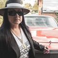 Lowriders are on the rise as Autorama hosts its first-ever invitational