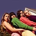 The Aces will bring unapologetic pop and girl power to El Club