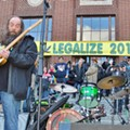This year's Hash Bash is special