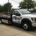 Breakthrough Towing's owner started a new tow company