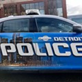 Dirty Detroit cop arrested for selling drugs, threatening people