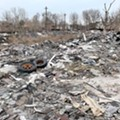 Warren company creates illegal dump in Detroit's North End neighborhood