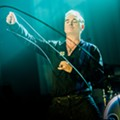 'Bigmouth' sad boy Morrissey enlists Interpol for tour with stop in metro Detroit