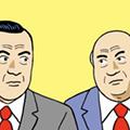 Comics: 'Electoral college'