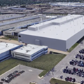 Fiat Chrysler wants $160M in tax incentives for its proposed Detroit plant