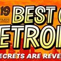 Best Deep Dish/Detroit Pizza