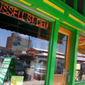 Eastern Market Corporation is trying to broker a deal to save Russell Street Deli