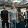 Review: It doesn't even matter what critics think about 3-hour finale 'Avengers: Endgame'