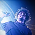 Danny Brown announces Q-Tip-produced LP, 'U Know What I'm Sayin?'