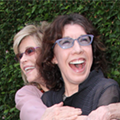 Be still our feminist hearts — baddies Lily Tomlin and Jane Fonda are coming to Detroit