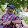 Tyree Guyton is now working with Detroit's city planner for the next phase of the Heidelberg Project