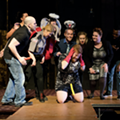 'Orpheus in the Underworld' is a 'hilarious romp through Heaven and Hell' at Detroit's Jam Handy