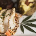 Chef Gigi Diaz serves up 'Mexicated' cannabis-infused cuisine