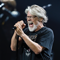 Bob Seger begins his hometown farewell run this week