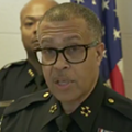 Suspect linked to three deaths in potential serial killer case, Detroit police chief says