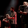 Trampled by Turtles' slow and steady Midwestern work ethic pays off