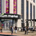 Plum Market to open in downtown Detroit on July 3