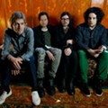 Steady as they go — the Raconteurs head to the Masonic for back-to-back shows