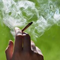 Study suggests teen use declines after legalization of recreational marijuana