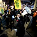 Detroiters march for a Green New Deal ahead of Dem debates
