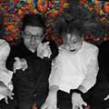 Detroit quartet Saajtak makes mini-rock operas on 'If You Ask'