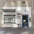 Frozen custard counter opens in downtown Detroit