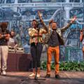 Knight Arts Challenge Detroit announces 2019 finalists