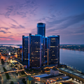 Four new spaces will occupy the Detroit RenCen's former Coach Insignia spot