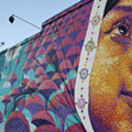 Petition launched to save Yemeni mural in Hamtramck threatened by construction project