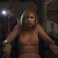 Redford Theatre to screen Detroit-made thriller 'It Follows' with special guests