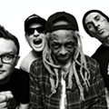 Let's hope Lil Wayne doesn't bail on co-headlining tour with Blink-182 before metro Detroit performance