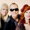 The B-52s celebrate 40 years of rock lobsters and love shacks at Meadow Brook Amphitheatre