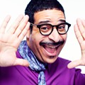 'Workaholics' star Erik Griffin shoots the shit before headlining the Motor City Comedy Festival
