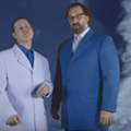 Tim & Eric will bring their world tour to Detroit — and attendance is 'mandatory'