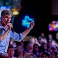 Beto O'Rourke calls for end to the war on drugs, while the House considers cannabis industry banking bill
