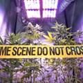 Marijuana arrests increase nationwide despite legalization in more states, FBI says