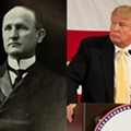 Like Charles Aycock, Trump wants to rule by force, by fraud, or by law