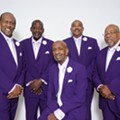 Detroit's Motown A-Go-Go celebrates 60 years of Motown with star-studded 5-night event