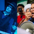 Jack White joining Rep. Rashida Tlaib at Detroit rally for Sen. Bernie Sanders