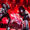 Kiss rolls out more farewell tour dates, including yet another in metro Detroit Rock City