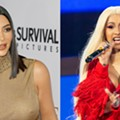 "Project Censored cites Cardi B and Kim Kardashian as prime examples of ""junk food news."" The issues they address on their platforms are generally inane and inconsequential — until they post something that isn't."