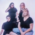 Detroit's Soviet Girls, Junk Food Junkies, Prude Boys head to Trumbullplex with Lisa Prank