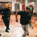 Meet the people helping preserve Detroit's native dances, the Funk and the Jit