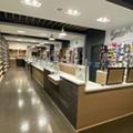 Ann Arbor's Exclusive Brands is the first Detroit-area marijuana shop to get a recreational license
