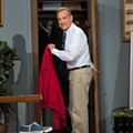 Tom Hanks effortlessly slips into Mister Rogers' cardigan in 'A Beautiful Day in the Neighborhood'