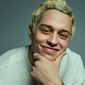 'SNL' wild card and apparent pussy magnet Pete Davidson heads to Royal Oak Music Theatre