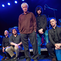 Prolific lo-fi rock band Guided by Voices heads to Detroit with three 2019 records in tow