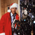 It's nipply, er, nippy out, which means it's time to watch 'National Lampoon's Christmas Vacation' at Detroit's Redford Theatre