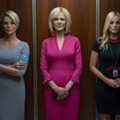 Fox News has a #MeToo reckoning in 'Bombshell'