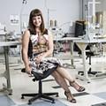 The Queen of Threads: Karen Buscemi